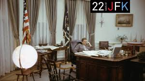 jfk u0027s favorite things inside our 35th president u0027s oval office