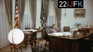 Inside The Oval Office Jfk U0027s Favorite Things Inside Our 35th President U0027s Oval Office