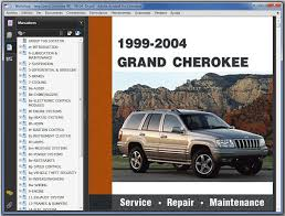 jeep grand cherokee wj 1999 2004 workshop comprar