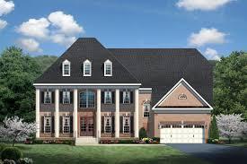mount vernon house plans
