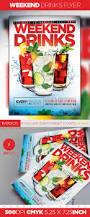 19 refreshing u0026 delightful fruit juice flyer template psd mockups