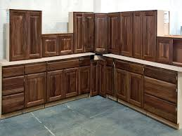 modern walnut kitchen cabinets rustic walnut kitchen cabinets roselawnlutheran