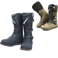 wulf motocross boots parts accessories maintenance clothing