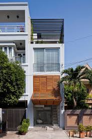 townhouse design ingenious townhouse in saigon is an enigmatic light filled delight