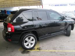 jeep compass wing motors automobiles