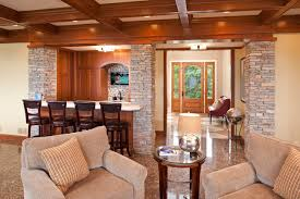 pillar designs for home interiors interior pillar houzz
