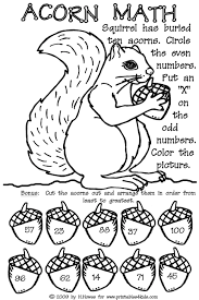 worksheet fun math puzzle worksheets free printable fall coloring