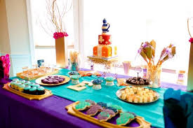 unique baby shower theme ideas moroccan baby shower theme ideas colorful decoration ideas and