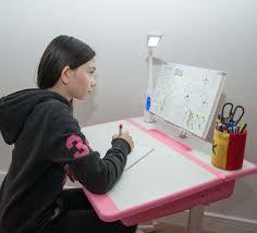 Chair Desk For Kids by Best Desk Height Adjustable Children Desks Chairs Ergonomic