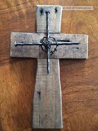Cross Wall Decor by Fascinating Design Ideas Wall Cross Wooden Reclaimed Cross Wall