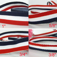 patriotic ribbon patriotic ribbon ebay