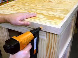 how to make storage cabinets how to build an armoire storage cabinet how tos diy