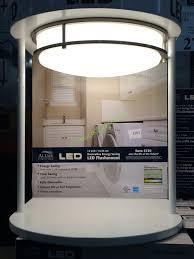 Costco Led Light Fixture Altair Lighting 14 Flushmount Led Light Fixture Costcochaser