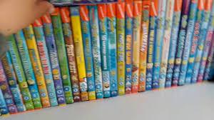 worlds spongebob dvd collection pt 1