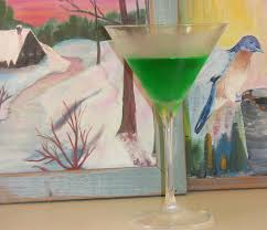 martini grasshopper flying russian recipe