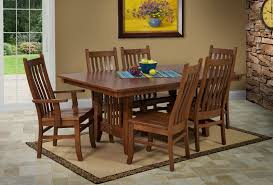 Amish Dining Room Furniture by Dining Room Furniture Amish Attic Furniture Mentor Ohio