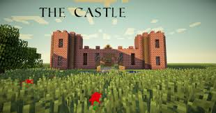 farm house pack castle on request minecraft project