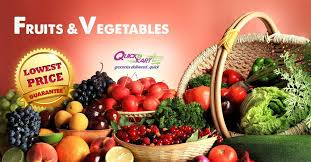 buy fresh fruit online avoid buying fruits vegetables from unhygenic stalls get