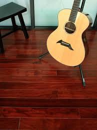 prestained wood flooring meze