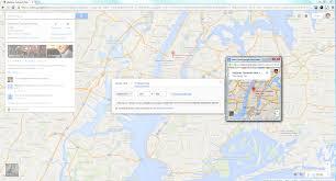 Maps Googlecom Website Design And Development New Google Maps Integration With