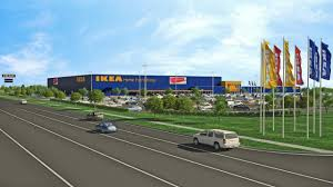 Ikea New Line Grand Prairie Scores Only The Second Ikea In North Texas Retail