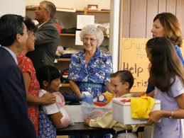 best volunteer opportunities for the family in atlanta