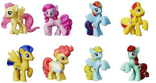 My Little Pony Blind Bag Wave 2 Wave 11 Blind Bags Release Date Is September October Mlp Merch