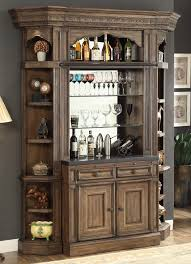 Hutch Bar And Kitchen Decorating Decorate Your Home With Corner Hutch Ideas U2014 Pichafh Com