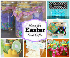 food gift ideas diy easter food gift ideas celebrating holidays