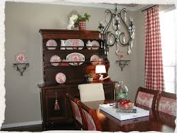 country style dining rooms country dining room with wood floor25