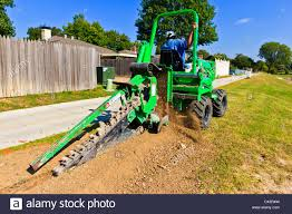 trencher stock photos u0026 trencher stock images alamy