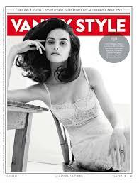 Vanity Fair Italiano Whynot Models