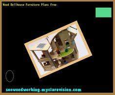 Free Wooden Doll Furniture Plans by Free Pdf Dollhouse Furniture Patterns Books 195428 Woodworking