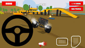 video truck monster baby monster truck game u2013 cars android apps on google play