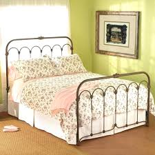beds white wrought iron bed decorating ideas wrought iron bed