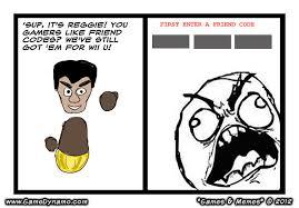 Wii U Meme - games memes comics friend codes for wii u too fuuu gamedynamo