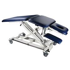physical therapy hi lo treatment tables armedica manual therapy treatment table at meyer physical therapy