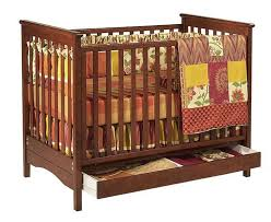 Bonavita Convertible Cribs Peyton Classic Crib With Drawer Bonavita Nursery Furniture