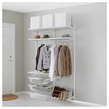 tips ikea algot system shelving systems wall mounted algot