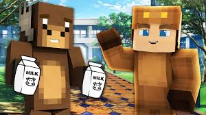 minecraft prison moose milk minecraft roleplay day 2 youtube