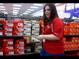 Modells My Daughter Working At Modells Youtube