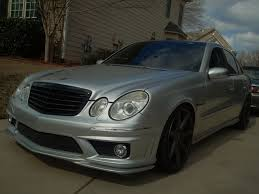 official suvneer e63 front conversion thread page 15 mbworld