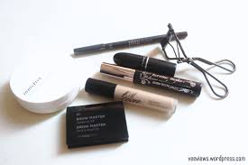 must have make up products for beginners vee views