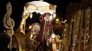 fotos reyes magos cabalgata madrid madrid recibe con música a la cabalgata de los reyes magos rtve es