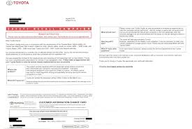lexus recall vin anatomy of a recall what to do if your vehicle is recalled news