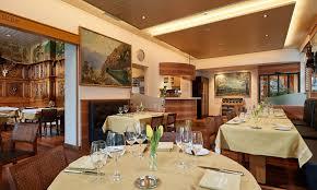 new bistro restaurant brig valais switzerland hotel ambassador
