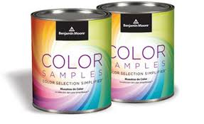 need help picking a paint color buy one benjamin moore color