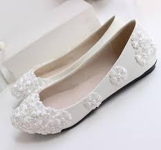 wedding shoes flats ivory ivory lace flats wedding shoes women custom handmade plus sizes 40