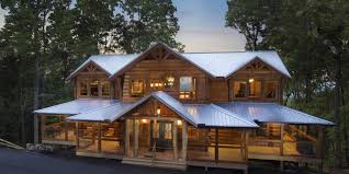 small cabin kits minnesota home naturecraft homes