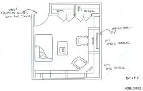 home office floor plans pictures small home office floor plans home remodeling inspirations